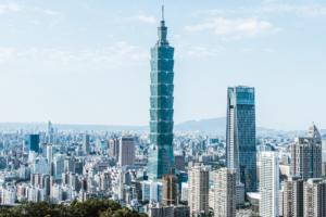 Skyscraper Day: Taipei 101