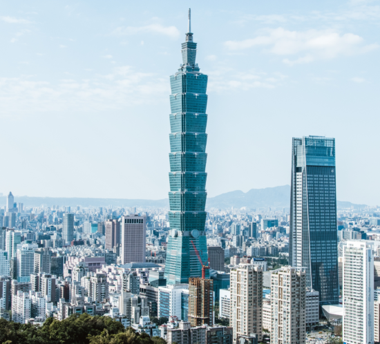 Titelbild Skyscraper