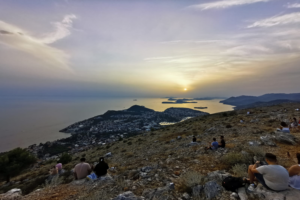 Wanderung Dubrovnik