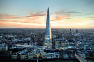 Skyscraper Day: The Shard
