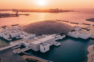Louvre Abu Dhabi - Architecture trip to the Expo with the experts