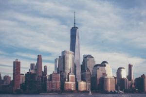 Skyscraper Day: One World Trade Center