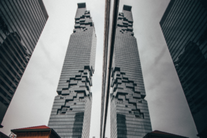 Skyscraper Day: Maha Nakhon
