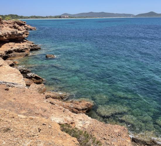 Coast Ibiza