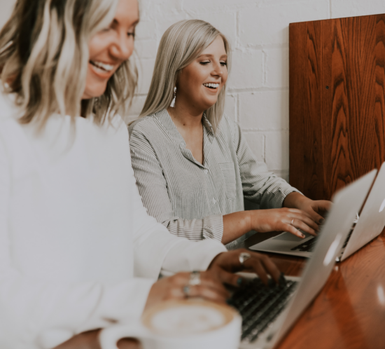 Communicating values and employee motivation