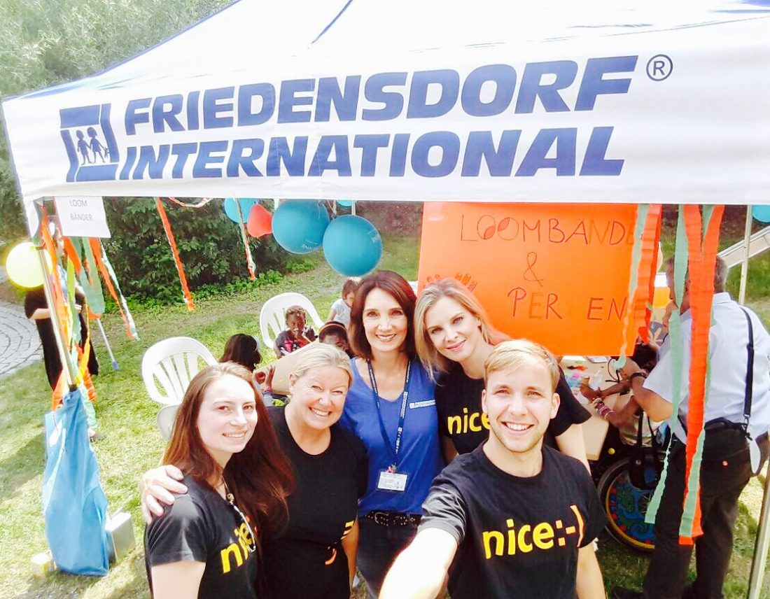 Friedensdorf International