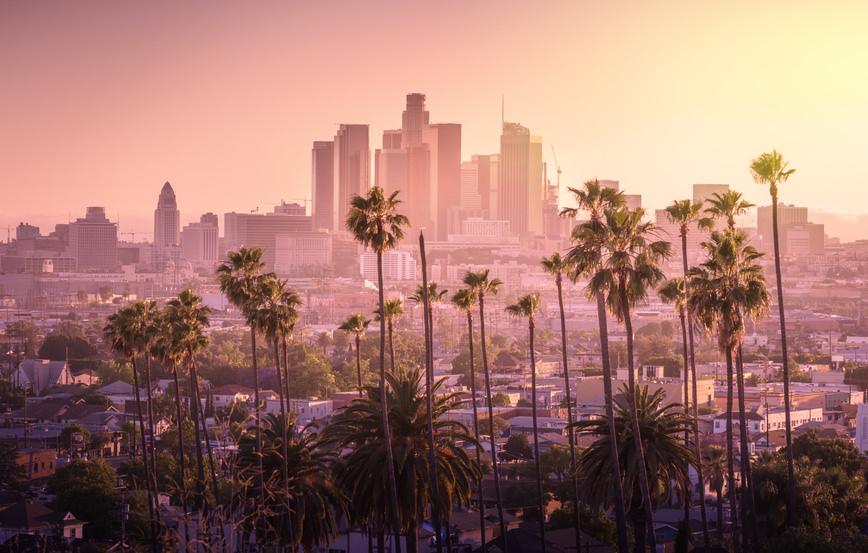 Los Angeles_Beitragsbild