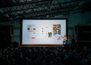 online Veranstaltung